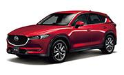 Авточехол для Mazda CX-5 II Active\Supreme (2017+)