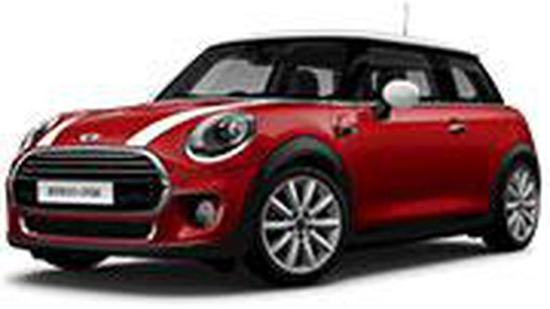 Авточехол для MINI (F56) Cooper S Hatch 3-door (2013+)