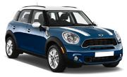 Авточехол для MINI Countryman I (R60)