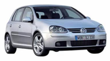 Авточехол для Volkswagen Golf V (2003-2008)